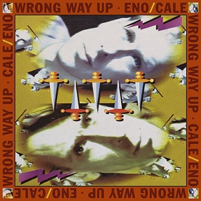 Wrong Way Up [Expanded Edition] CD