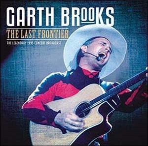 The Last Frontier CD