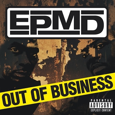 Out Of Business CD