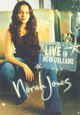 Live In New Orleans (PAL DVD)