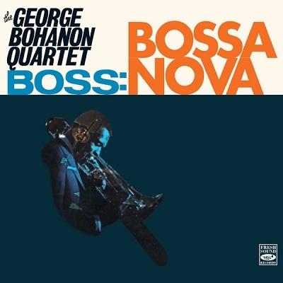 Boss: Bossa Nova