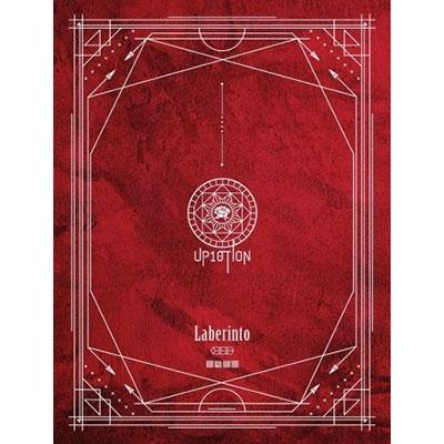 UP10TION/Laberinto: 7th Mini Album (Clue Ver.)[L200001672]