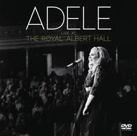 Live At The Royal Albert Hall [DVD+CD] DVD