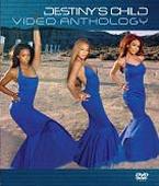 Destiny's Child/Video Anthology[88765412559]