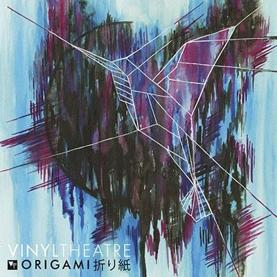 Vinyl Theatre/Origami[7567866189]