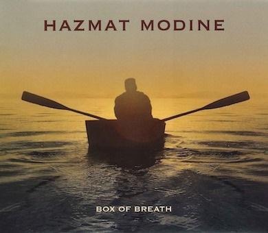 Hazmat Modine/ボックス・オブ・ブレス[JASI-24029]