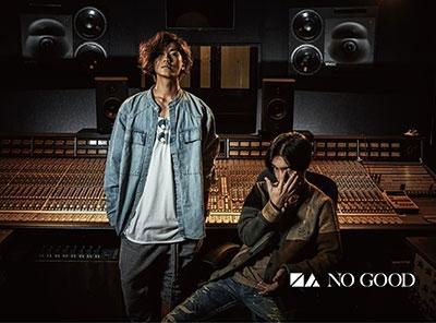 NO GOOD [CD+Blu-ray Disc+Photo Book]<初回限定盤B> CD
