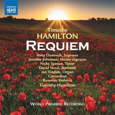 ティモシー・ハミルトン/Timothy Hamilton: Requiem[8573849]