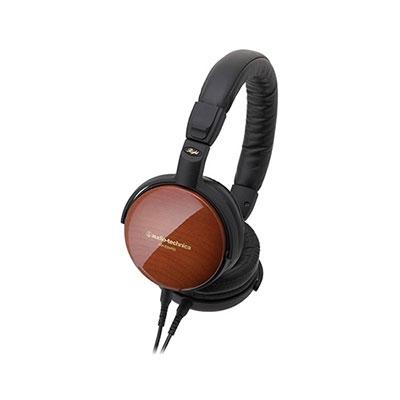 audio-technica ハイレゾ対応 ポータブルヘッドホン ATH-ESW950 [ATH-ESW950]