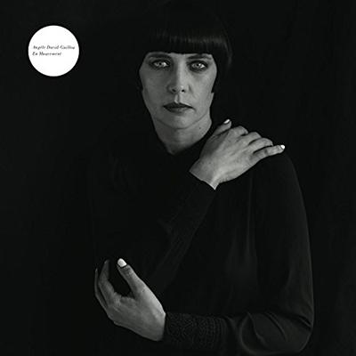 Angele David-Guillou/En Mouvement[VG017CD]