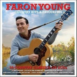 Faron Young/Country Hits &Favourites[NOT2CD599]