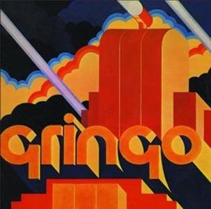 Gringo/Gringo[HST144CD]