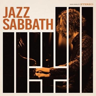 Jazz Sabbath/Jazz Sabbath[BL411349]