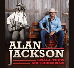Small Town Southern Man DVD