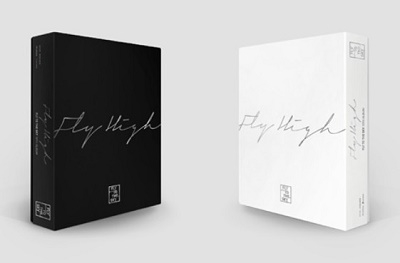 Fly High: Fly To The Sky Vol.10 (ランダムバージョン) CD