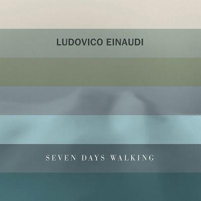 Seven Days Walking Box CD