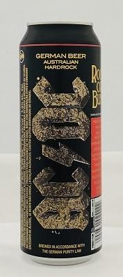 AC/DC ビール
