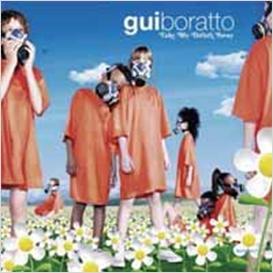 Gui Boratto/テイク・マイ・ブレス・アウェイ +1[OTLCD-1619]