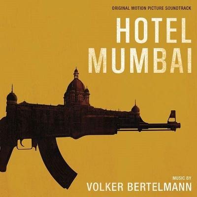 Volker Bertelmann/オリジナル・サウンドトラック ホテル・ムンバイ[RBCP-7409]