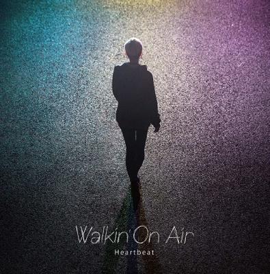Walkin'On Air [ミュージックカード]