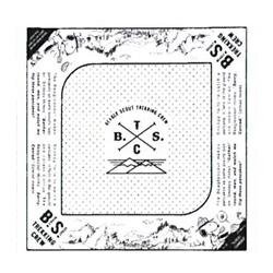 SNOOPY ビーグルスカウト マルチクロス/パンケーキ [SPV145]
