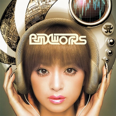 浜崎あゆみ/ayumi hamasaki RMX WORKS from ayu-mi-x 5 non stop mega mix[CCCD][AVCD-17379]