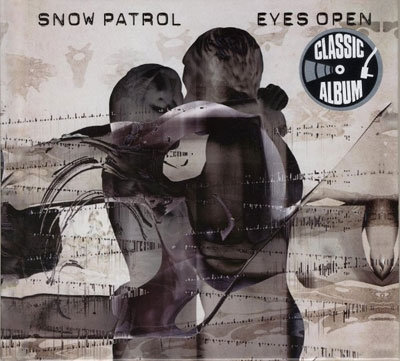 Eyes Open [Classic Album] CD