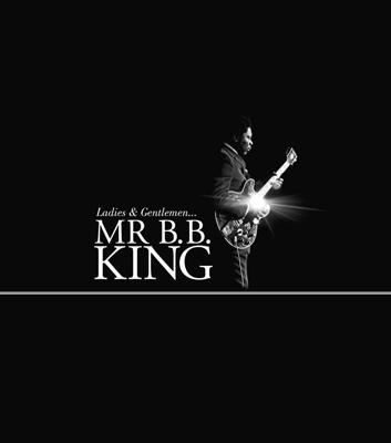Mr. B.B. King<限定盤> CD