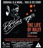 Life Of Riley Blu-ray Disc