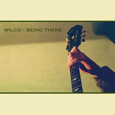 Being There (Deluxe Edition) CD