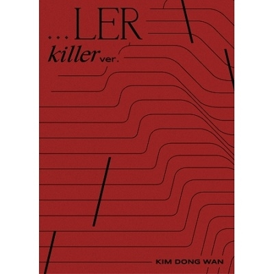 ...Ler: 4th Mini Album (killer ver.) CD