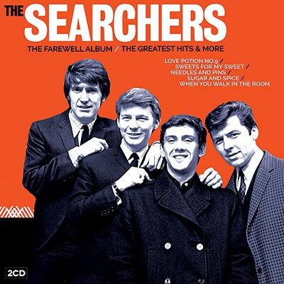 The Searchers/The Farewell Album[5053841139]
