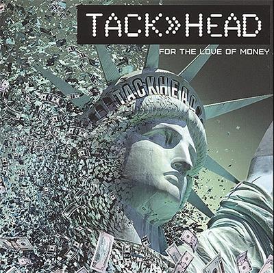 Tackhead/フォー・ザ・ラブ・オブ・マネー[BRDR-109B]
