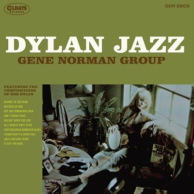 Gene Norman Group/ディラン・ジャズ[ODR6909]