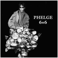 PHELGE/6×6[GB-01]