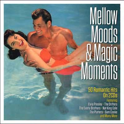 Mellow Moods &Magic Moments[NOT2CD649]