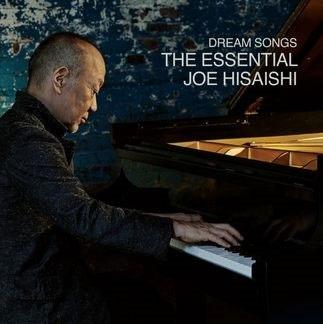 Dream Songs: The Essential Joe Hisaishi CD