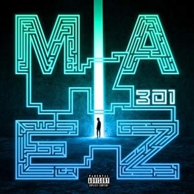 Maez301 CD