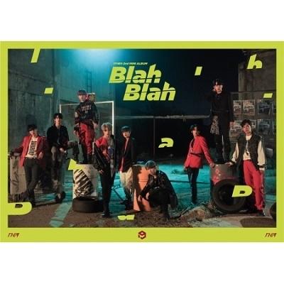 Blah Blah: 2nd Mini Album CD
