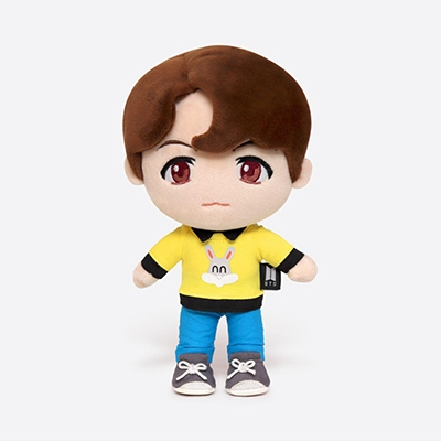 BTS PLUSH TOY/J-HOPE Accessories