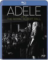 Live At The Royal Albert Hall [Blu-ray Disc+CD] Blu-ray Disc