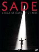 Bring Me Home : Live 2011 [CD+DVD] CD