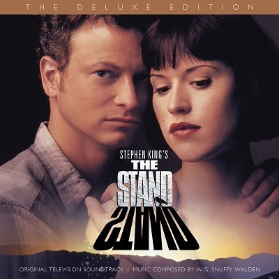 W.G.Snuffy Walden/The Stand[888072116893]