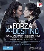 アッシャー・フィッシュ/Verdi: La Forza del Destino [88875160659]