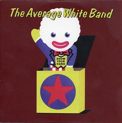 Average White Band/ショウ・ユア・ハンド [CDSOL-5112T]