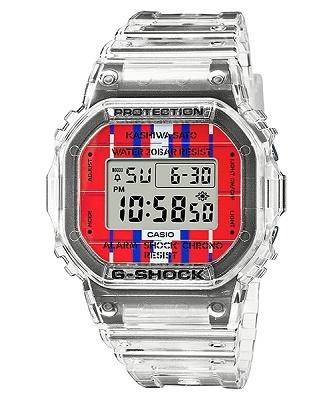 G-SHOCK DWE-5600KS-7JR (KASHIWA SATO コラボレーションモデル) [カシオ ジーショック 腕時計] Accessories