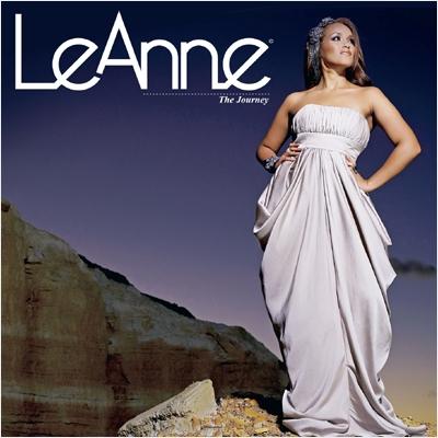 LeAnne/ザ・ジャーニー[BBQ-28CD]