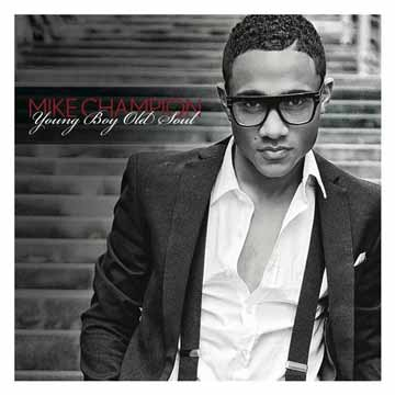 Mike Champion/Young Boy Old Soul[BBQ-57CD]