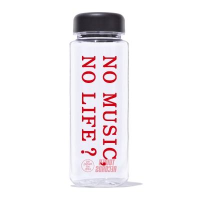 NO MUSIC, NO LIFE? ウォーターボトル [MD01-1098]