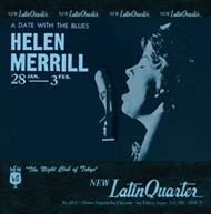 Helen Merrill/ライブ・アット・ニューラテンクォーター [MMVJ-101]